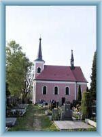 Herálec - church