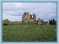 Castle Lichnice