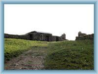 Castle in Lichnice