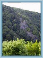 Stráně from Lichnice