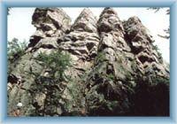 Rocks Čtyři palice