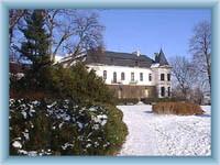 castle Slatiňany