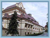 Polička - Tylův house