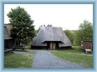 Outdoor museum Veselý kopec